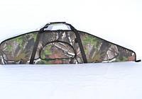Чехол для ружья под оптику с карманом Премиум, фото 1
