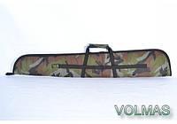 Чехол для ружья ИЖ/ТОЗ на поролоне 1,35 м камуфляж , фото 1