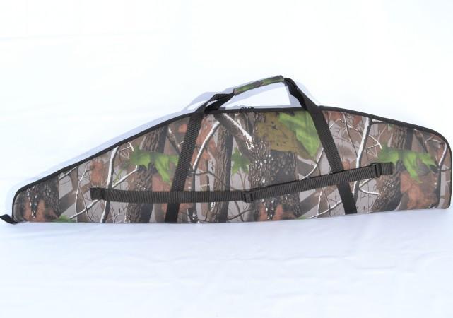 Чехол для ружья Премиум под оптику с карманом 1,35м , фото 1
