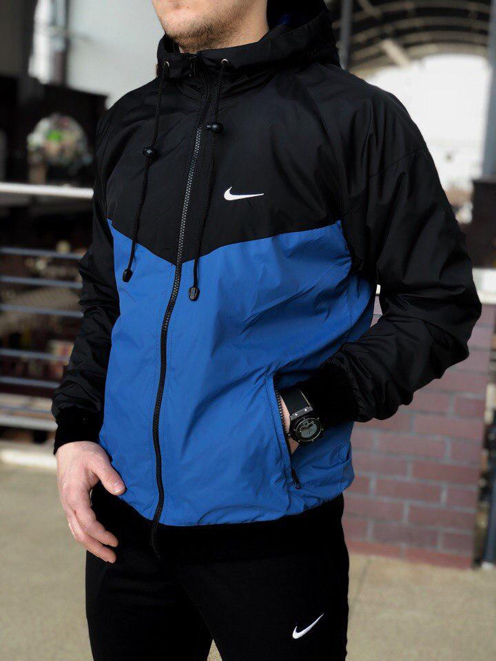 78d06fc0 Мужская ветровка Nike Windrunner Jacket: продажа, цена в ...