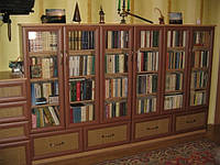 Книжный шкаф комод  — 7