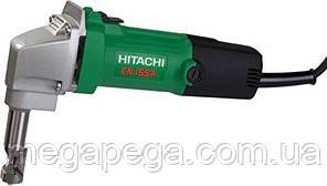 Электроножницы по металлу HITACHI CN16SA