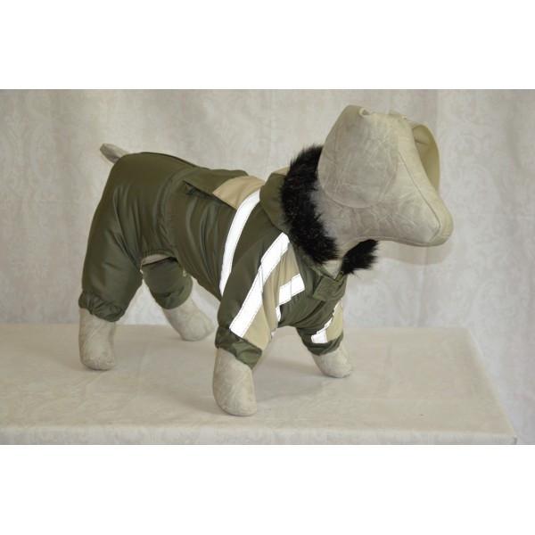 Костюм для собаки Аляска, фото 1
