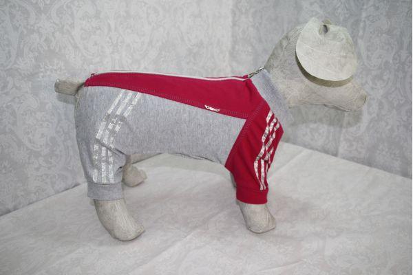 Комбинезон для собаки Тэнис, фото 1