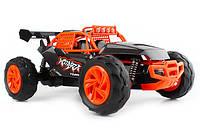 Радиоуправляемая игрушка WIN YEA Speed Truck KX-7 детский автомобиль на р/у 1:14 Оранжевый (SUN1775), фото 1