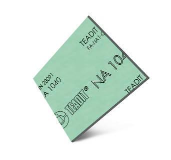 Уплотнительный материал Teadit NA-1040, фото 2