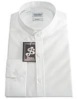 Рубашка мужская воротник-стойка S 119,1 - DACRON 1, фото 1