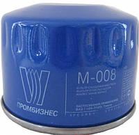 Фильтр масляный М-008 ( ПМФ-008 )(ВАЗ 2108-2109)