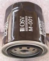 Фильтр масляный М-001-OSV (ВАЗ-2101)