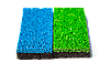 Резиновое покрытие Teking Sport 2S EPDM для игровых площадок