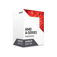 Процессор AMD A8-9600 (AD9600AGABBOX) (AM4/3.1GHz/2M/65W)
