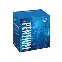 Процессор Intel Pentium G5400 (BX80684G5400) (s1151/3.7GHz/4M/54W)