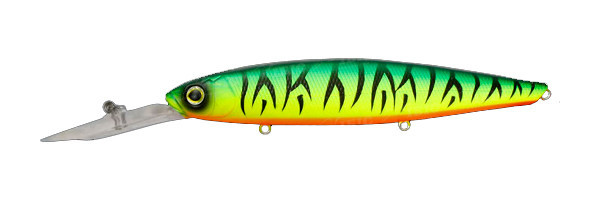 Воблер Deps Balisong Minnow 130SP 130mm 24.8g Perch 1