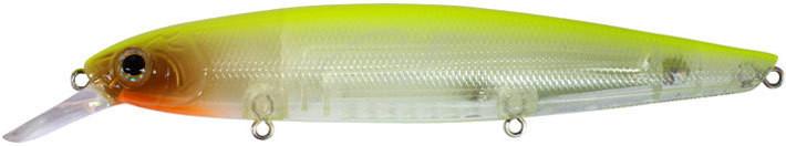 Воблер Deps Balisong Minnow 130SP 130mm 24.8g #35 Prism Gill