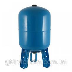 """Гидроаккумулятор со сменной мембраной Aquafill WS L 100 H-1"""""""