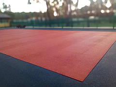 Резиновое покрытие Teking Sport 2S EPDM для игровых площадок, фото 3