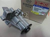 Корпус водяного насоса с подшипником (пр-во SsangYong) 6652000420
