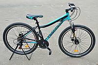 "Велосипед Crossride Cleo 26"", фото 1"