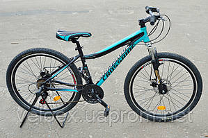 """Велосипед Crossride Cleo 26"""""""