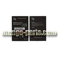 Аккумулятор Fly BL4215/IQ115/MC180 оригинал