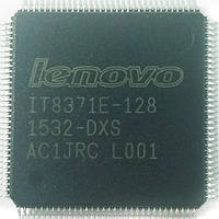 Микросхема ITE IT8371E-128 DXS
