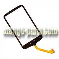 Тачскрин/Cенсор  HTC Desire S G12 S510e high copy