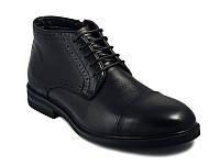 Ботинки FIRAGEMA HJ1633M-1-N08 Черные
