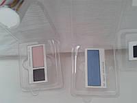 Комплект Тени для век CLINIQUE All About Shadow (тестер в пластиковой упаковке) набор 10 штук в ассортименте