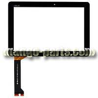 Тачскрин/Сенсор Asus ME102A MeMo Pad 10 (K00F),#MCF-101-0990-01-FPC-V1.0-V3.0, чёрный high copy