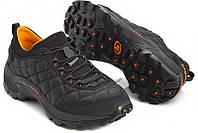 Кроссовки Merrell Ice Cap Moc II black & orange