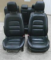 Салон кожаный Mazda 6