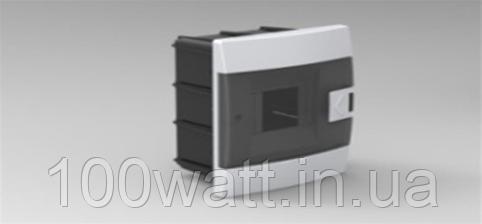 Щиток HOROZ ELECTRIC на 8 автомата внутренней установки