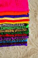Головной платок теплый 70х70 от 10 штук, фото 1