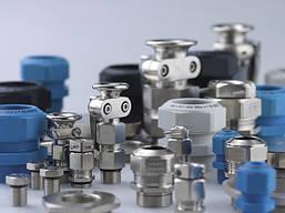 Кабельные вводы Agro, гермовводы, сальники, продукция Agro от поставщика.