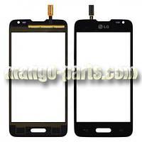 Тачскрин/Сенсор LG D280 Optimus L65 черный high copy