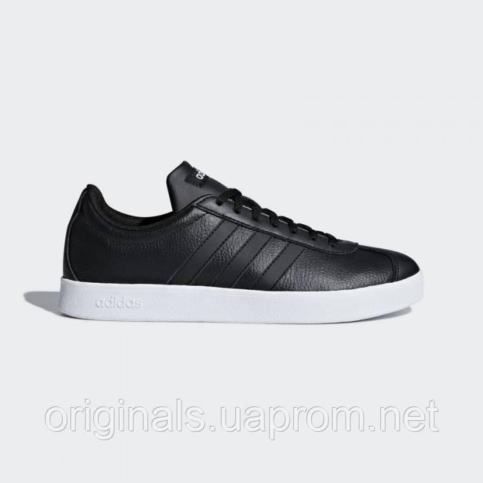 Женские кеды Adidas VL Court 2.0 W B42315