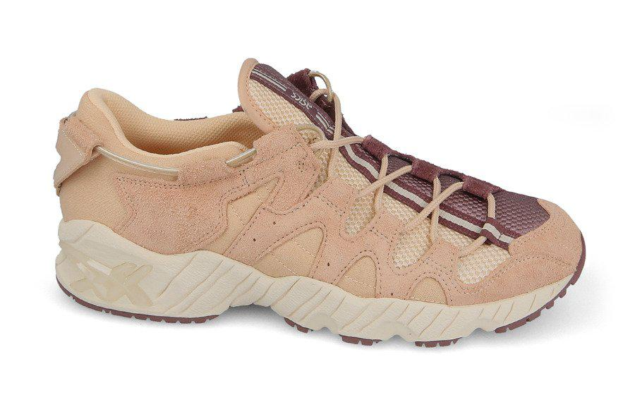 Мужские кроссовки Asics Gel-Mai H812L 1726 - Parallel-Brandshop.  Оригинальная обувь в 2ccf3200451
