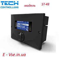 Контроллер для пеллетного котла TECH ST-48
