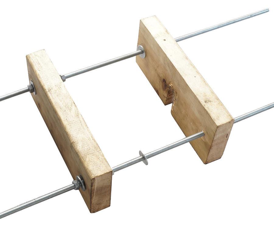 Устройство для установки газовых пружин (струбцина)