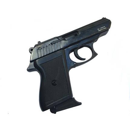 Стартовый пистолет Ekol Lady (Black), фото 2