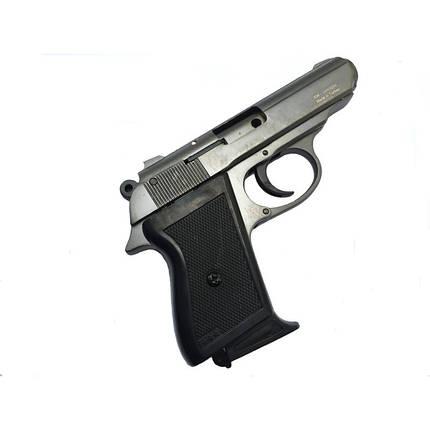 Стартовый пистолет Ekol Major (серый), фото 2