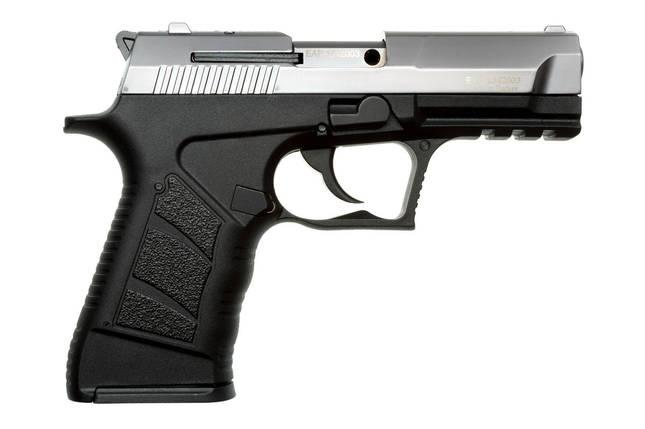 Стартовый пистолет Ekol ALP серый, фото 2
