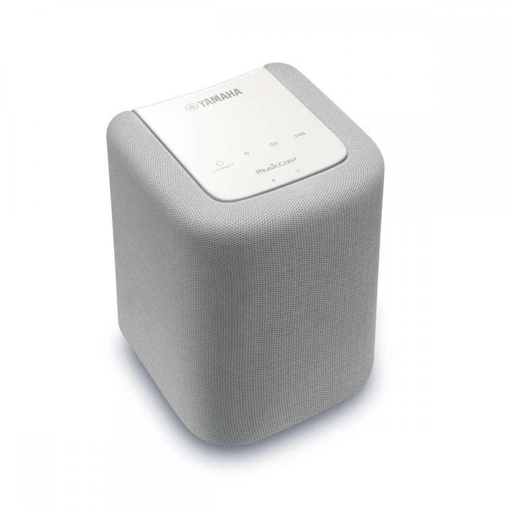 Yamaha WX-010 White (YZV30830)