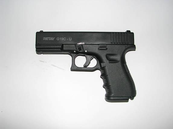 Стартовый пистолет Retay G19C, фото 2