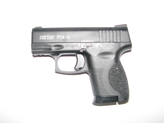 Стартовый пистолет Retay P 114, фото 2