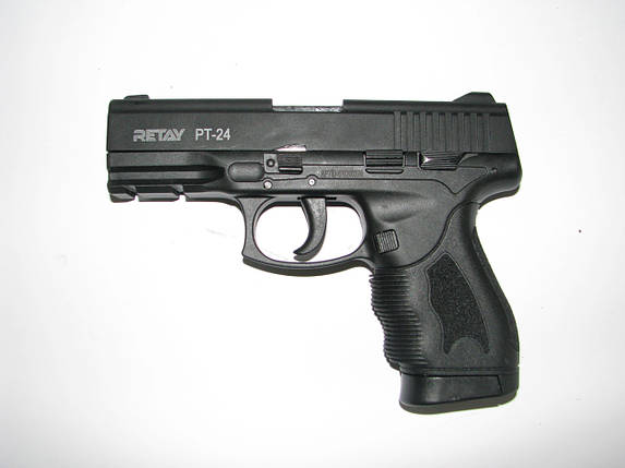 Стартовый пистолет Retay PT24, фото 2