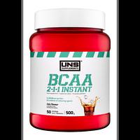 Аминокислоты UNS BCAA 2:1:1 Instant 500 г