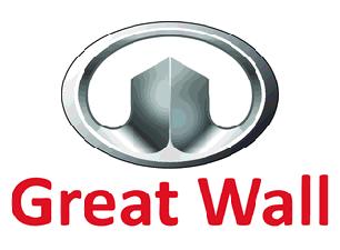 Покажчики повороту GREAT WALL