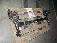 Траверса задней подвески (пр-во Mobis) 551001E500