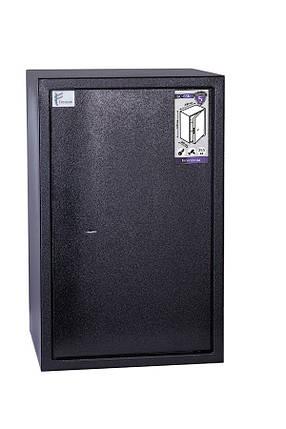 Офисный сейф БС-63К.Т1.П1.9005, фото 2
